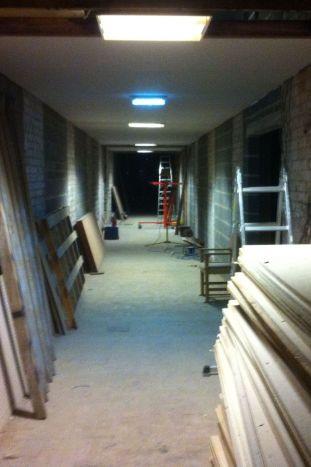 Corridor nov 2015