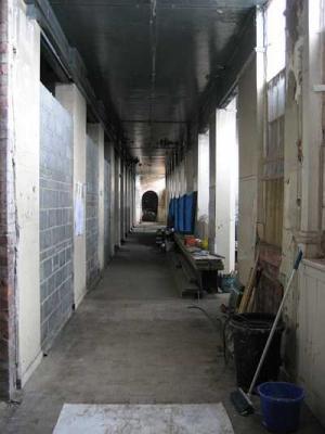 Corridor1 may 2011